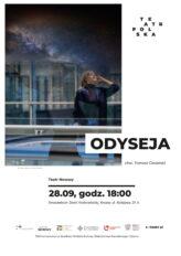 """Zdjęcie: Krosno: Tomasz Ciesielski """"Odyseja"""""""