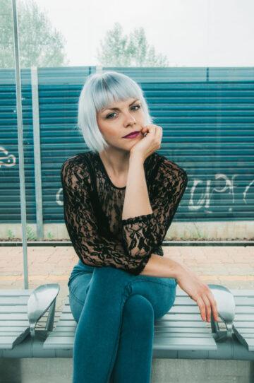 """Zdjęcie: Natalia """"Sarna"""" Kladziwa"""