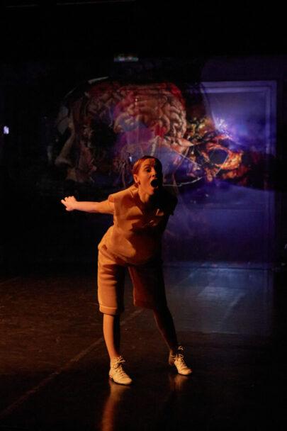 """Zdjęcie: Sopot/Sopocki Teatr Tańca: """"INTROSPEKCJA. Przedmiot Nieocenionej Wartości"""" i jubileusz 25-lecia pracy artystycznej Joanny M. Czajkowskiej"""