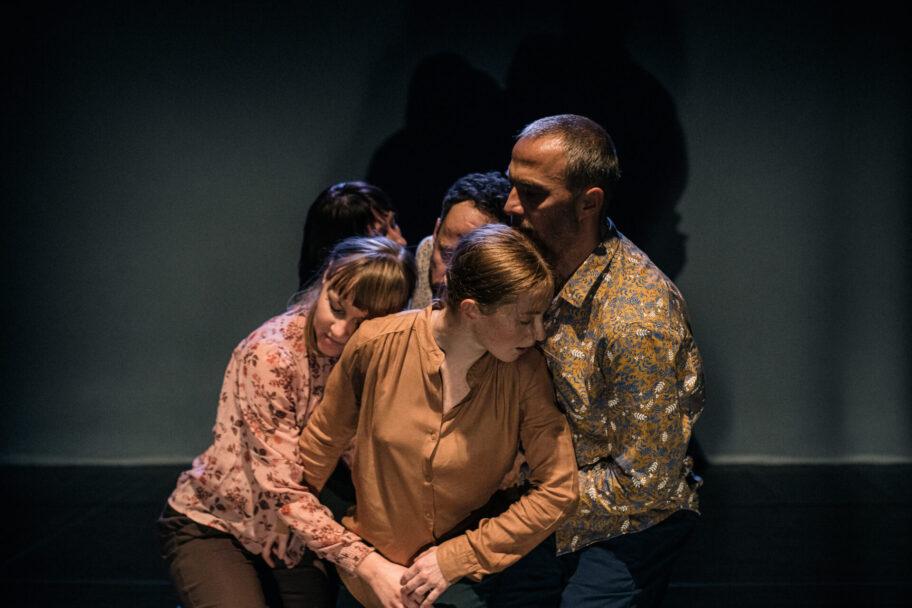"Zdjęcie: Łódź: Lubelski Teatr Tańca ""If/Then"" – chor. Joe Alter"