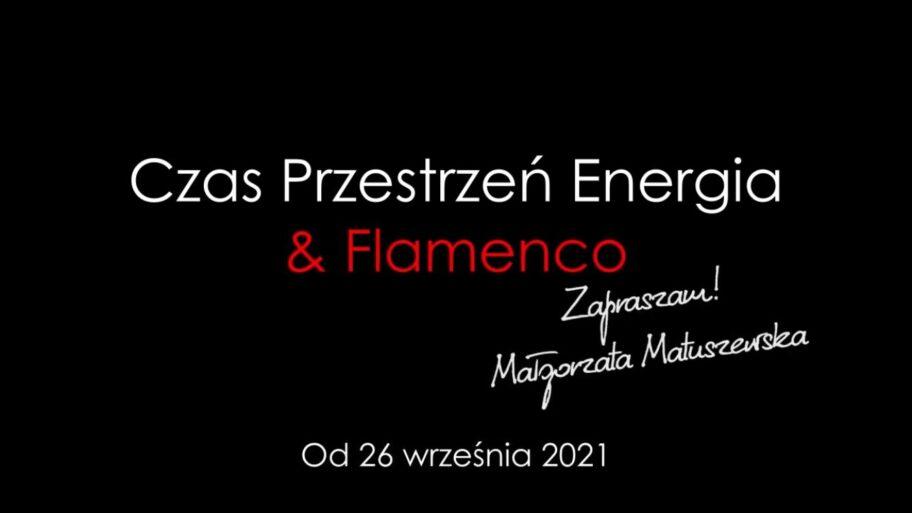 """Zdjęcie: """"Kwadrans Flamenco"""": Premiera odcinka 3 października"""