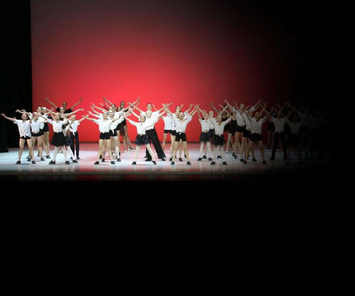 Zdjęcie: Finałowe pokazy IV Młodego Ducha Tańca w Teatrze Wielkim – Operze Narodowej