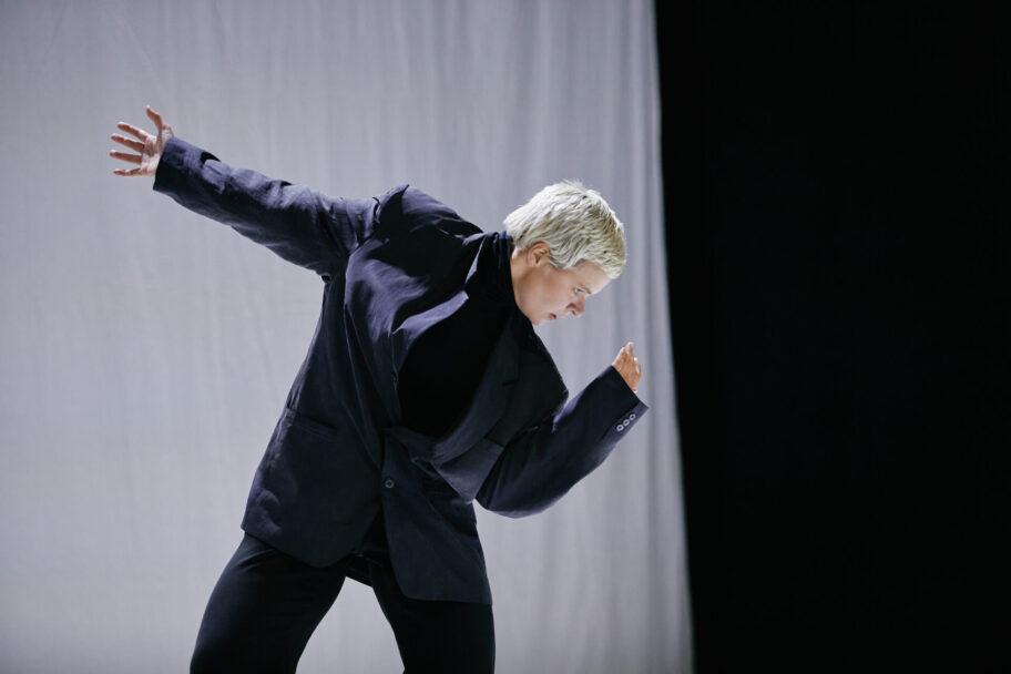 """Zdjęcie: Gdański Festiwal Tańca: Wyniki """"Solo Dance Contest 2021"""""""