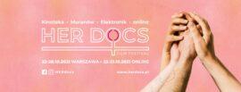 """Zdjęcie: Warszawa: HER Docs Film Festival – sekcja """"Ciało w ruchu"""""""