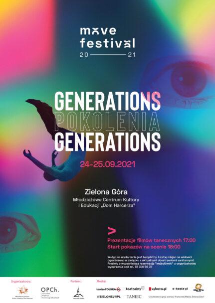 Zdjęcie: Zielona Góra: MOVE Festival 24-25 września