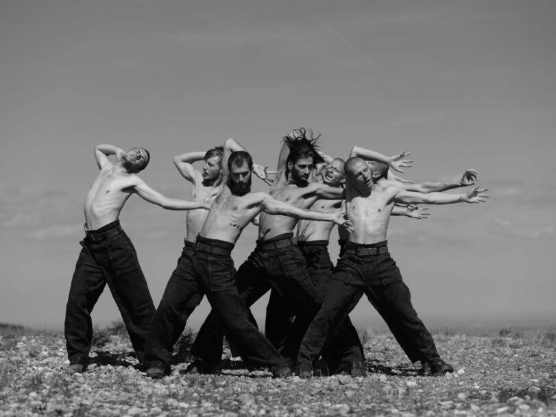 """Zdjęcie: """"Toporzeł"""" Polskiego Teatru Tańcu z główną nagrodą On Art Film Festival"""