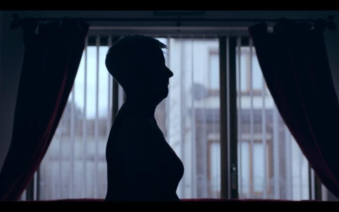"""HER Docs Film Festival – sekcja """"Ciało w ruchu"""": Kadr z filmu """"Droga Ty"""""""