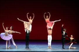Zdjęcie: Dziś Światowy Dzień Baletu