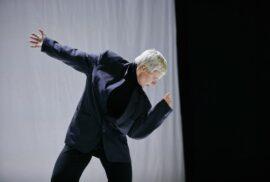 Zdjęcie: Centrum Teatru i Tańca w Warszawie organizuje Tydzień Tańca i Warszawski Konkurs Choreograficzny