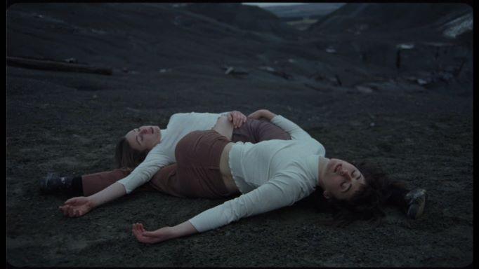 """HER Docs Film Festival – sekcja """"Ciało w ruchu"""": Kadr z filmu """"Kseno"""""""