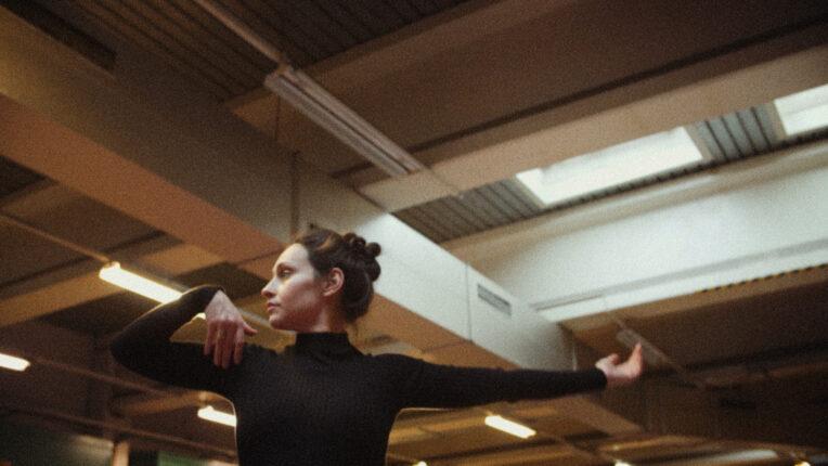 """HER Docs Film Festival – sekcja """"Ciało w ruchu"""": Kadr z filmu """"My Womb"""""""