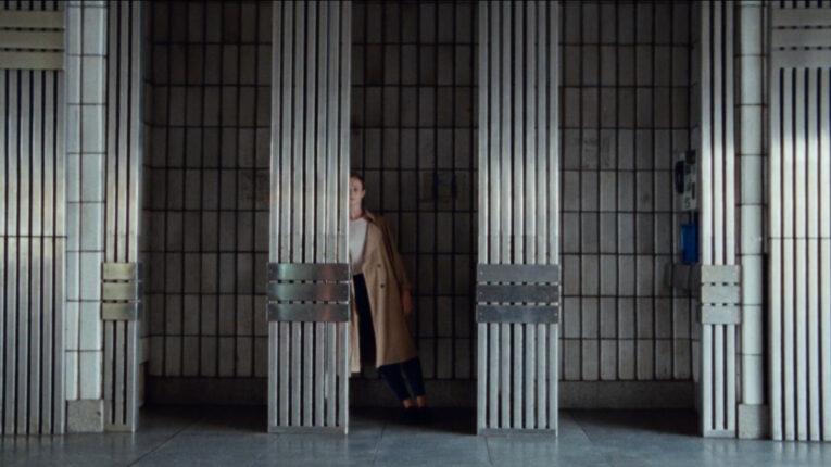 """HER Docs Film Festival – sekcja """"Ciało w ruchu"""": Kadr z filmu """"Odgraniczanie"""""""