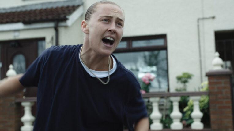 """HER Docs Film Festival – sekcja """"Ciało w ruchu"""": Kadr z filmu """"W białej otchłani"""""""