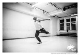 """Zdjęcie: Łódź: 23 października wykład performatywny Rafała Dziemidoka """"Jak tańczyć aż po (życia) kres [How To Dance Forever]"""""""