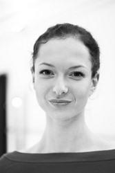 Zdjęcie: Karolina Sierant (dawniej: Wiśniewska)