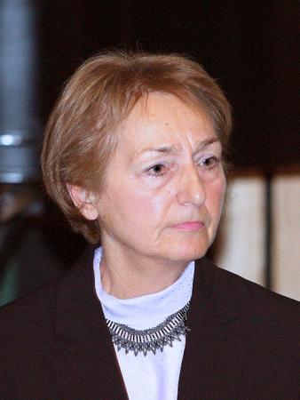 Zdjęcie: Małgorzata  Komorowska