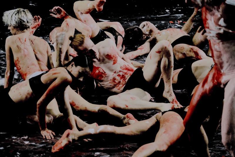 Zdjęcie: Münster: Polish Dance Theatre and bodytalk to premiere their new piece SOLIDARITOT i Solidar-noc