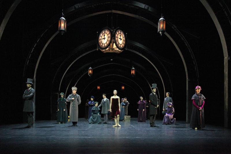 Zdjęcie: Opera Wrocławska: Anna Karenina na żywo 21 i 22 maja