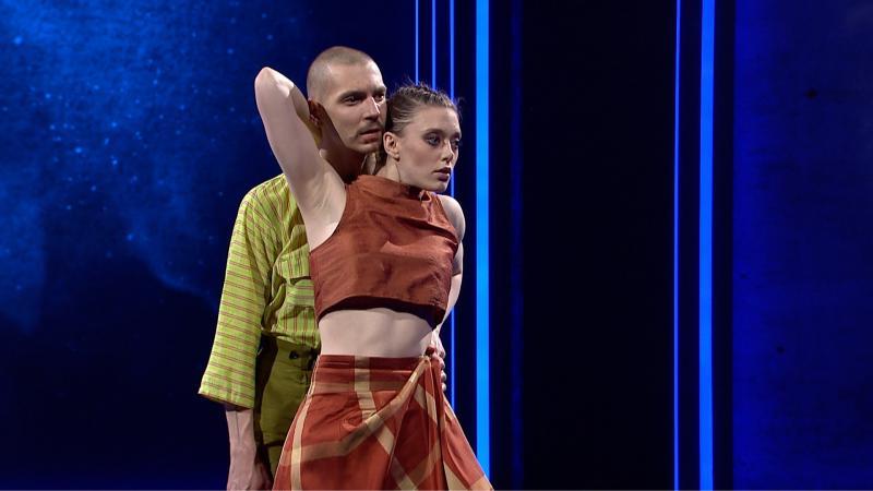 Zdjęcie: TVP Kultura: W niedzielę w Scenie tanecznej teatr tańca