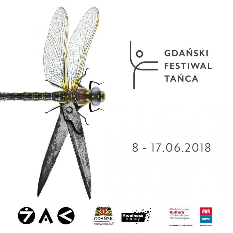 """Zdjęcie: X Gdański Festiwal Tańca: Międzynarodowy konkurs """"Solo Dance Contest"""""""