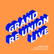 Zdjęcie: Choreographing the Change. A talk with the initiators of Grand re Union