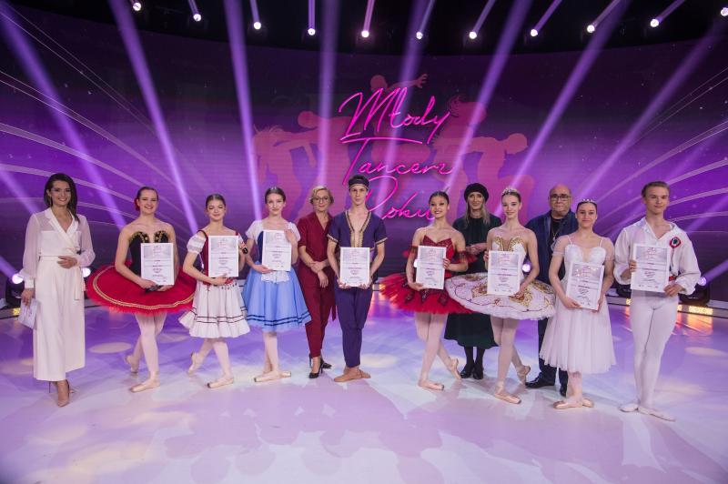 Zdjęcie: Rusza konkurs Młody Tancerz Roku 2021: W niedzielę I półfinał