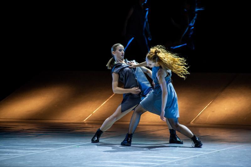 Zdjęcie: Centrum Kultury w Lublinie: Pięć dni z teatrem tańca