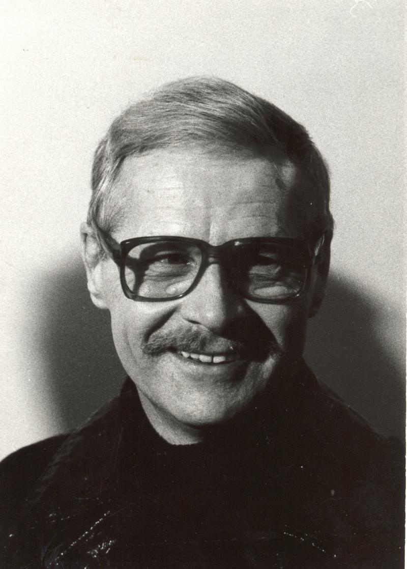 Zdjęcie: 90. rocznica urodzin Conrada Drzewieckiego