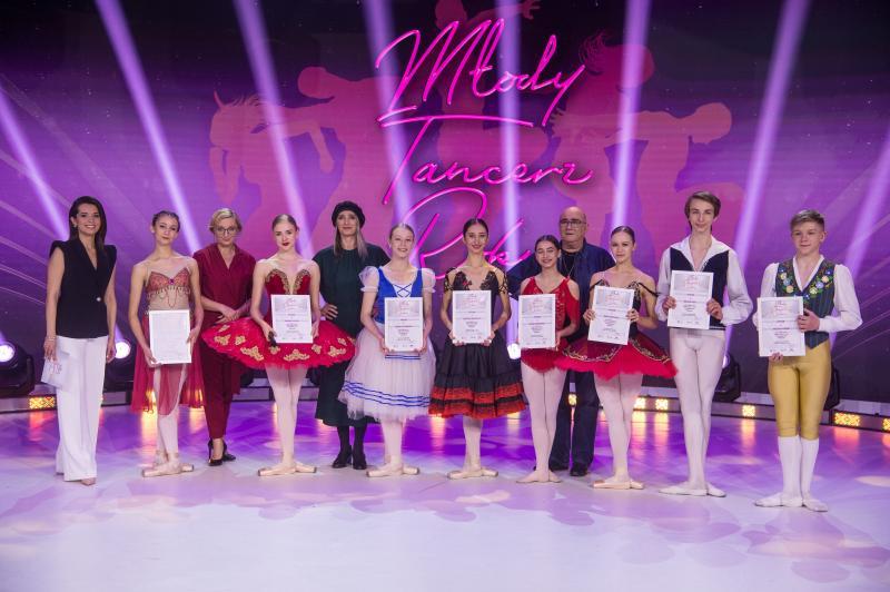 Zdjęcie: Młody Tancerz Roku 2021: II półfinał 30 maja
