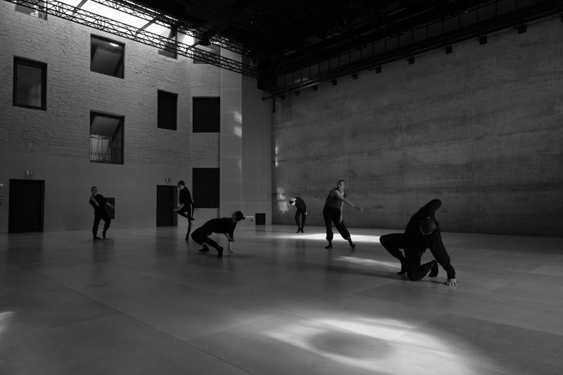 Zdjęcie: Dziś wirtualna inauguracja siedziby Polskiego Teatru Tańca