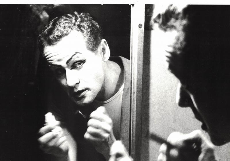Zdjęcie: 18 lat temu odszedł Henryk Tomaszewski