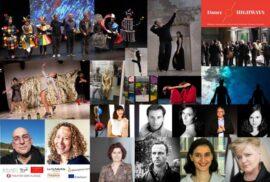 Zdjęcie: HOTELOKO movement makers is a partner of the European project DANCE HIGWAYS