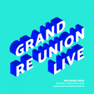 Zdjęcie: Grand re Union Live  the November edition will be held on Saturday