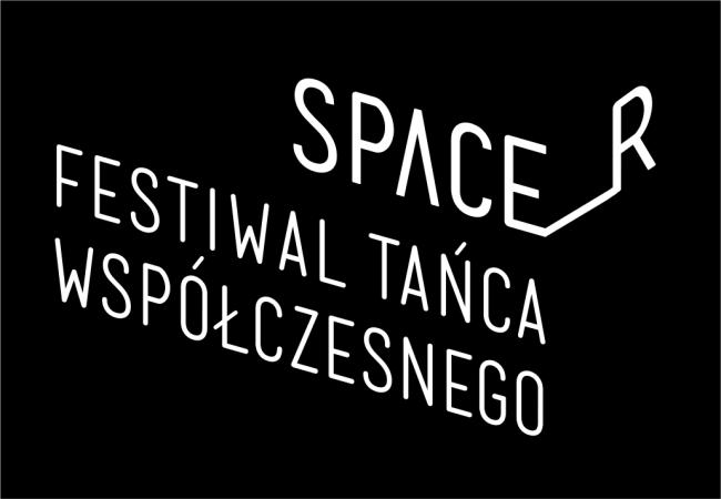 Zdjęcie: Festiwal Tańca Współczesnego SPACER