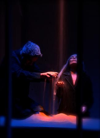 Zdjęcie: W&M Physical Theatre