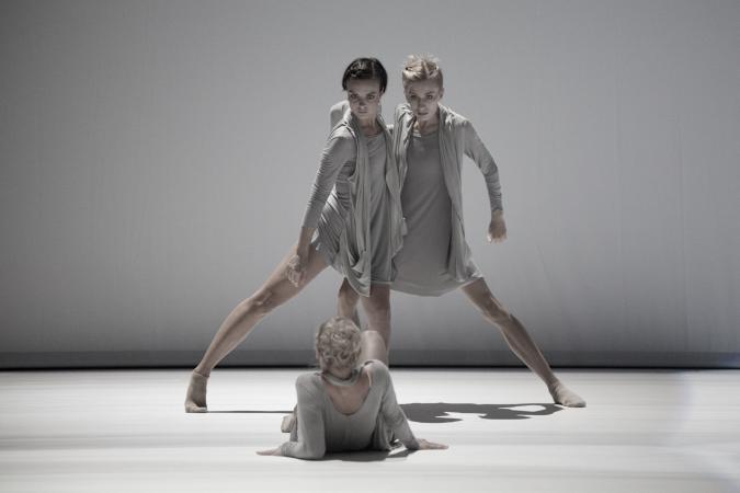 Zdjęcie: Oko tańczące