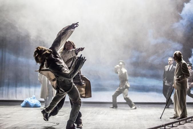 Zdjęcie: Taniec Konrada