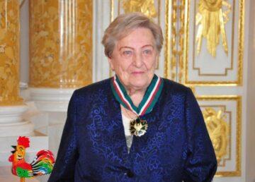 Zdjęcie: Grażyna Władysława Dąbrowska