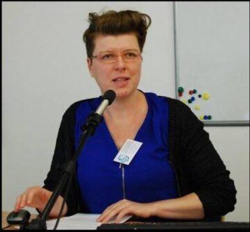 Zdjęcie: Magdalena Zamorska