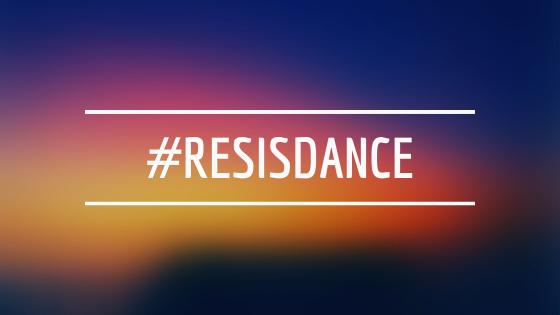 Zdjęcie: Taniec jako forma oporu