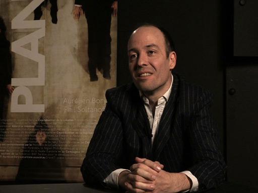 Zdjęcie: Niemożliwy plan B – wywiad z twórcami francuskiego teatru Compagnie 111
