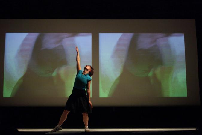 Zdjęcie: Sklonowani na swój obraz i podobieństwo. Ciało na scenie versus ciało w rzeczywistości wirtualnej