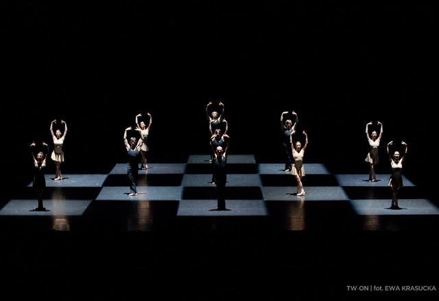 Zdjęcie: OBSESJE Polskiego Baletu Narodowego