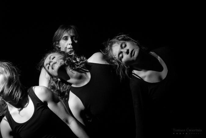Zdjęcie: Kraków/Krakowski Teatr Tańca: Lekcje naborowe do grup Adeptów KTT na sezon 2019/2020