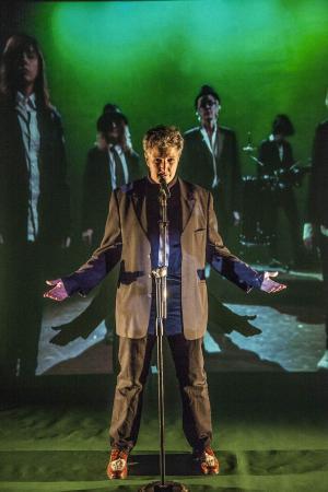 """Zdjęcie: Lublin/XX Konfrontacje Teatralne: Split Britches """"RUFF"""""""