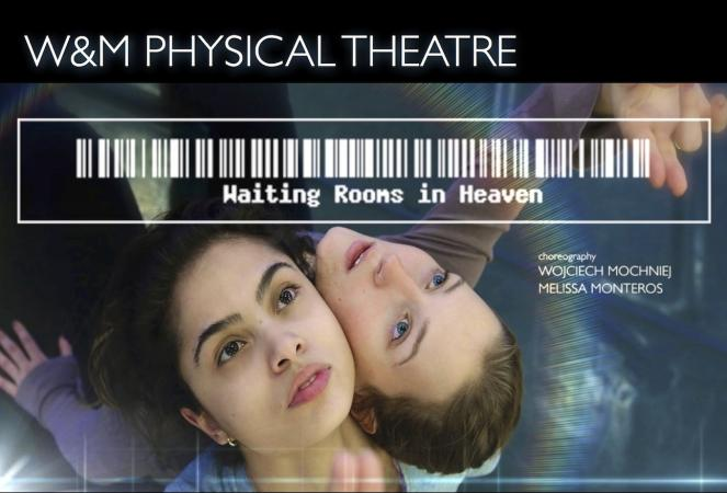"""Zdjęcie: Kraków/Festiwal SPACER 2015: What Is Written Dance Company """"UnSettled"""", WM2 DANCE Co., """"Falling""""  (""""Falling"""", """"What made us fly"""", """" …. …. …""""), W&M Physical Theatre """"Waiting Rooms in Heaven"""""""