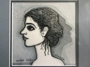 """Zdjęcie: Poznań: Kino Variatino """"Kocha, lubi, szanuje"""" – chor. Anna Haracz"""