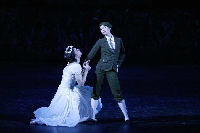 "Zdjęcie: Kina w Polsce/Bolshoi Ballet Live 2016-17: ""Jasny Potok"" – chor. Aleksiej Ratmański – retransmisja"