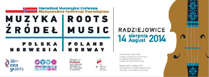"""Zdjęcie: Radziejowice: Międzynarodowa Konferencja Muzykologiczna """"Muzyka źródeł. Polska – Norwegia"""""""