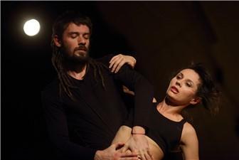 """Zdjęcie: Bełchatów/XXXVIII Łódzkie Spotkania Teatralne: Grupa KIJO """"Wszystko to, z czym się (nie) urodziliśmy"""""""